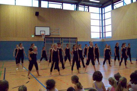 Permalink zu:Sport-, Musik- & Freizeitgruppen