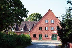 Jugendherberge Malchow
