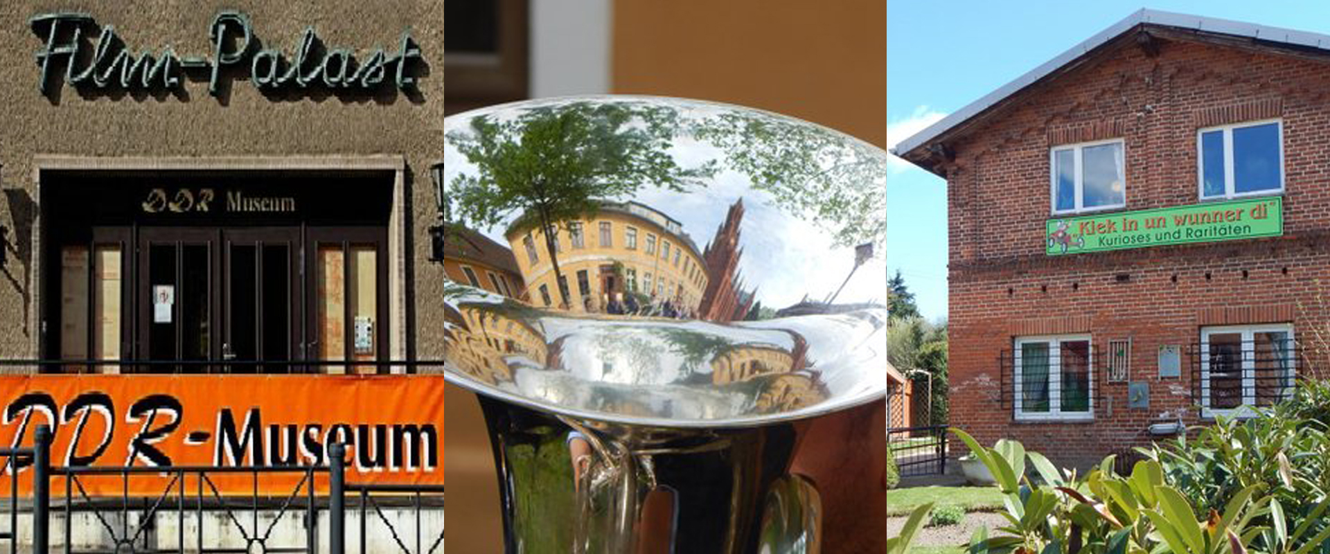Permalink zu:Malchower Museen