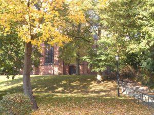 Herbstferien in Mecklenburg