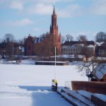 Kloster Malchow Wintertag 2