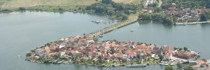 Inselstadt Malchow