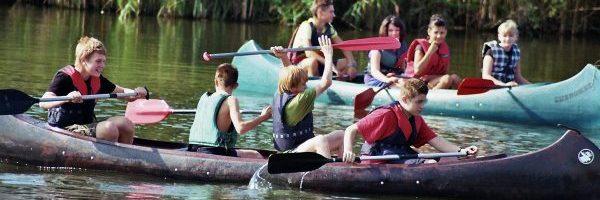 Geführte Kanutour zum Plauer See